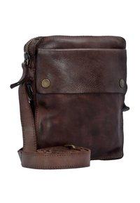 Harold's - SUBMARI - Across body bag - brown - 2