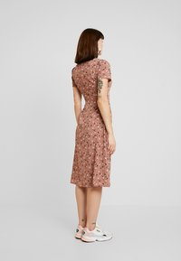 Louche - ERINE ANEMONE - Day dress - pink - 3