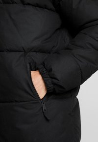 Schott - ALASKA - Winter coat - black - 5