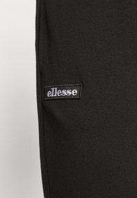 Ellesse - MIRKO - Pantalones deportivos - black - 6
