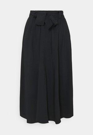 MAYA - A-line skirt - infinity
