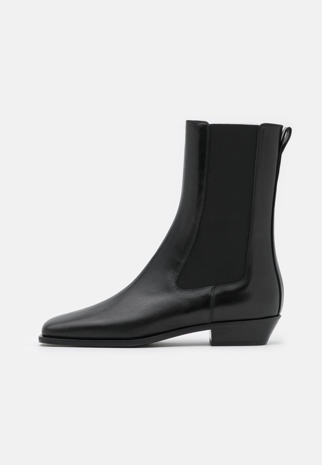 BOOT - Bottines - black