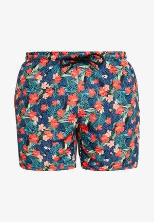 PATTERNSWIM - Swimming shorts - black