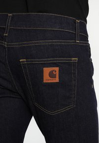 Carhartt WIP - REBEL PANT SPICER - Jean slim - blue one wash - 4
