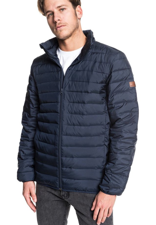 SCALY  - Winter jacket - dark blue