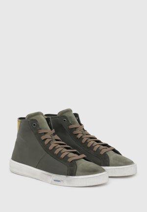 S-MYDORI MC - High-top trainers - military green