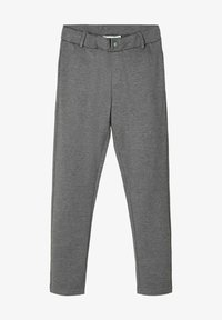 Name it - Chino - dark grey melange - 0