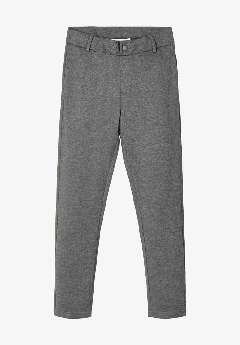 Name it - Chino - dark grey melange