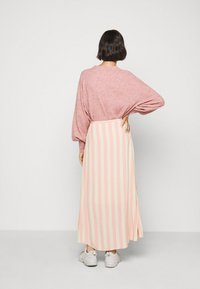 Won Hundred - CAROL - A-line skirt - coral cloud - 2