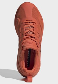 adidas Performance - SOLARGLIDE KK KARLIE KLOSS BOOST RUNNING SHOES - Stabilty running shoes - orange - 1
