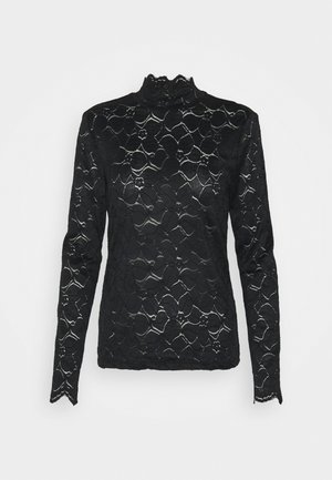 VMFLEUR - Blouse - black