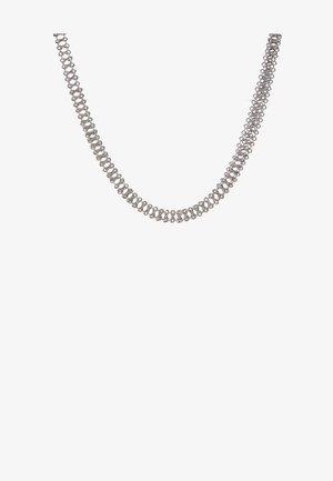 WALLET CHAIN - Llavero - silver-coloured