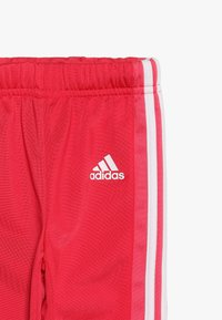 adidas Performance - I SHINY  - Tracksuit - active pink/real pink/white - 5