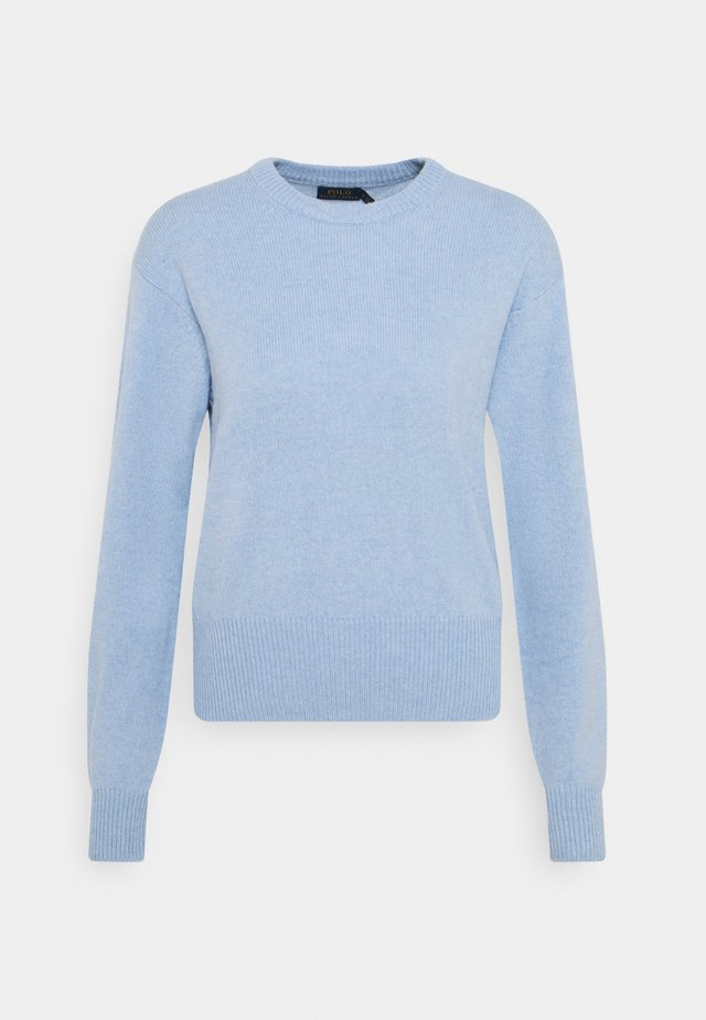 Maglione - blue heather