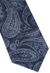 Eterna - Tie - blau - 1