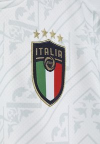 Puma - ITALIEN FIGC AWAY JERSEY - National team wear - white/peacoat - 4