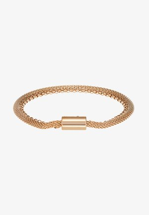 FASHION - Armband - roségold-coloured