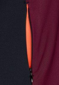 TAO Technical Wear - VERDIANA - Sports jacket - dark tibet/titanium - 5