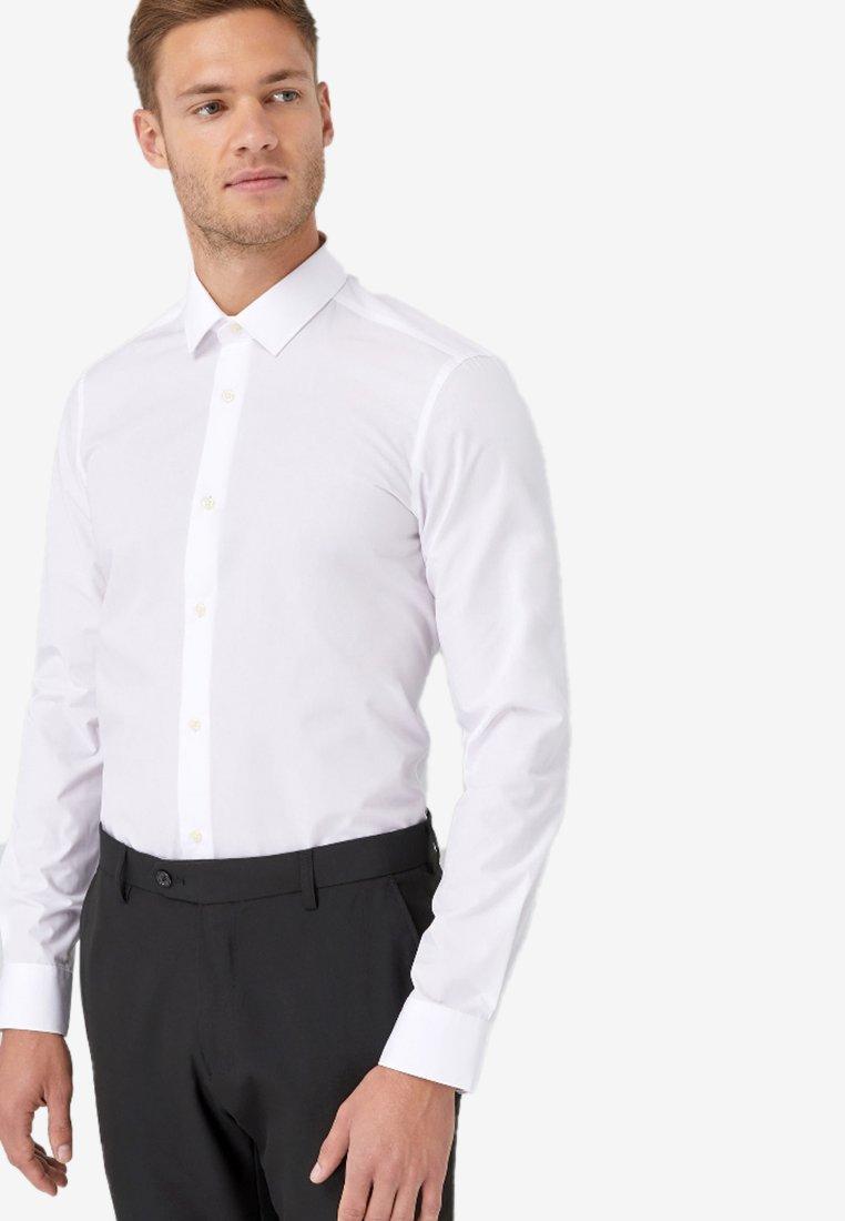 Herrer Business skjorter
