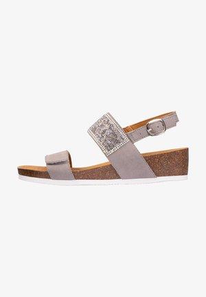 Sandali - grigio