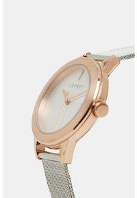 Esprit - Watch - silver - 2
