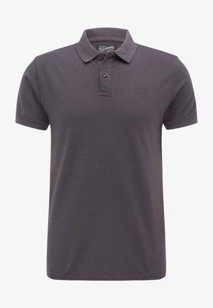 Poloshirt - light steal