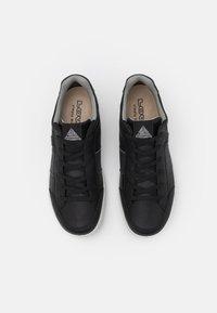 Lowa - CASSIS GTX - Chaussures de marche - schwarz/graphit - 3