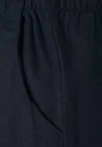 JDY - JDYSAY PANT - Trousers - sky captain - 2