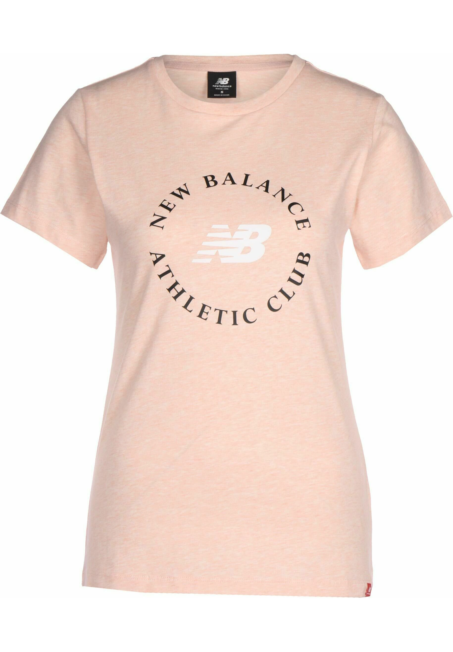 Damen ESSENTIALS ATHLETIC CLUB GRAPHIC - T-Shirt print