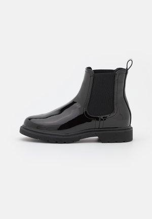 VMDREAMY BOOT - Korte laarzen - black