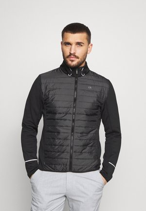 365 JACKET - Training jacket - black