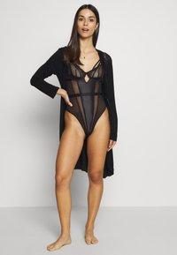 Ann Summers - THE FANTASY - Body - black - 1