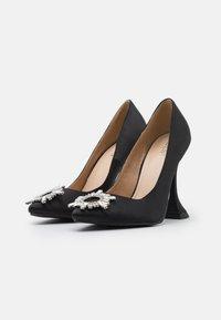 BEBO - ELYSIA - High heels - black - 2