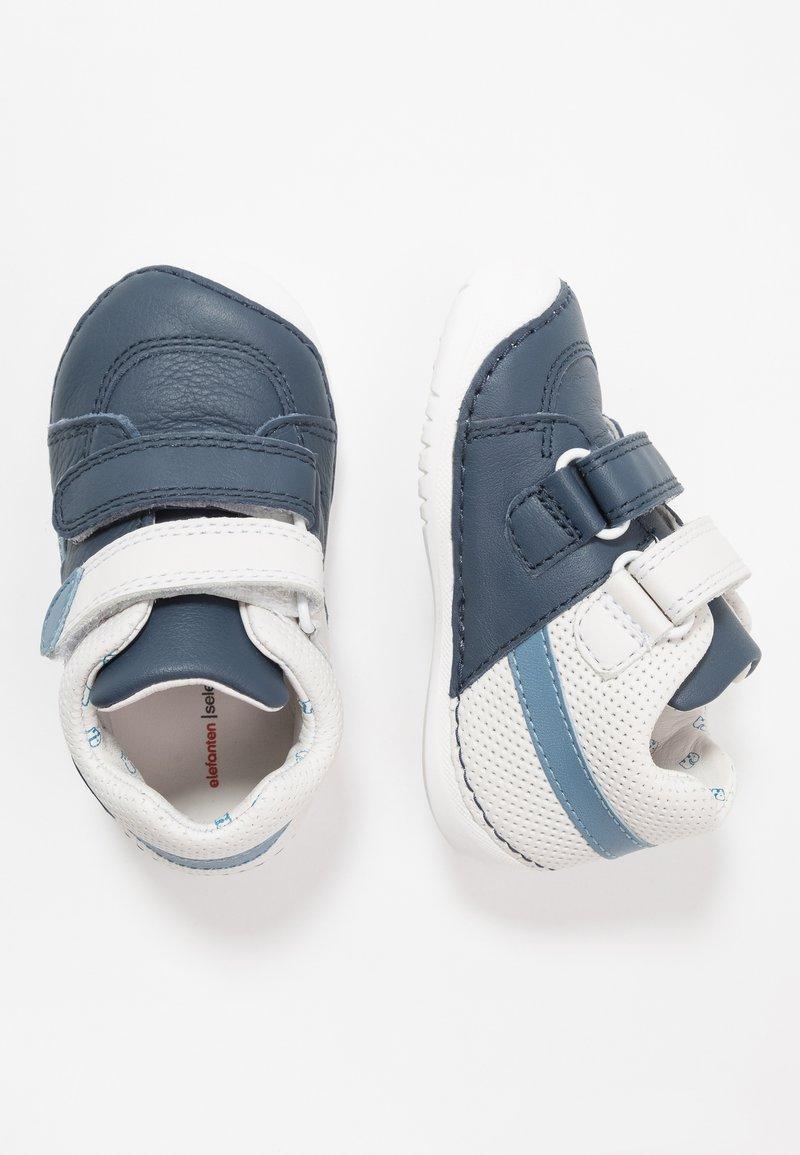 Elefanten - LUTON - Baby shoes - blue