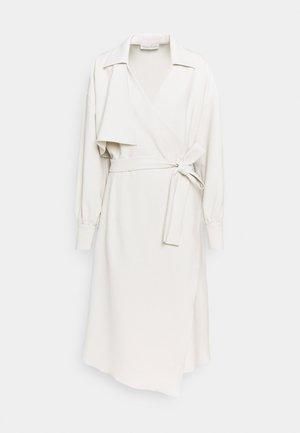 KAJA - Day dress - pearl white