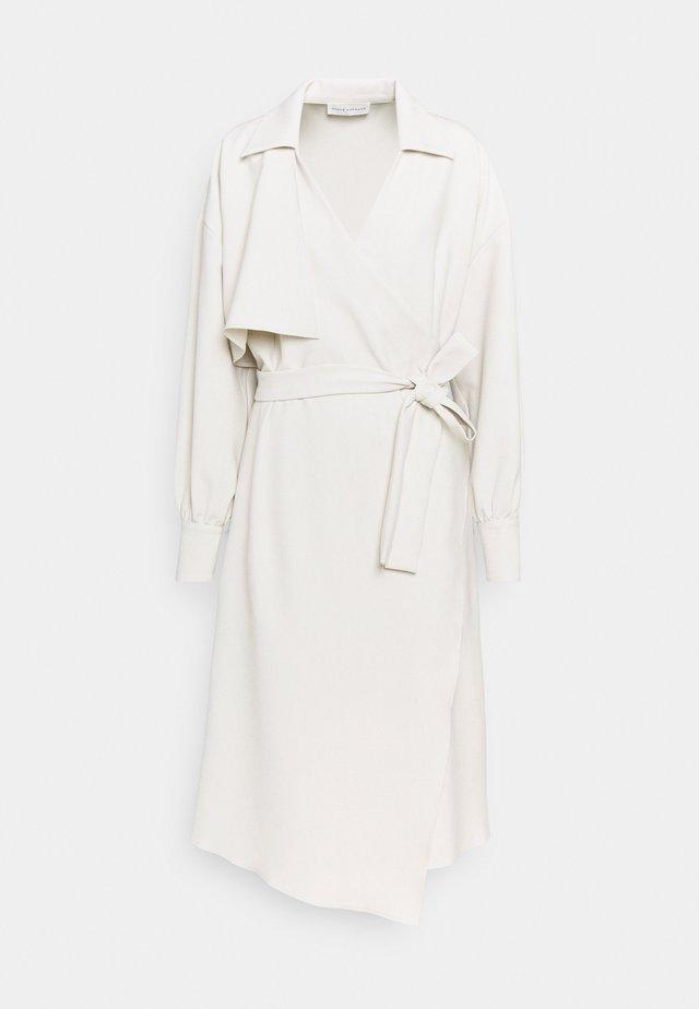 KAJA - Vestito estivo - pearl white