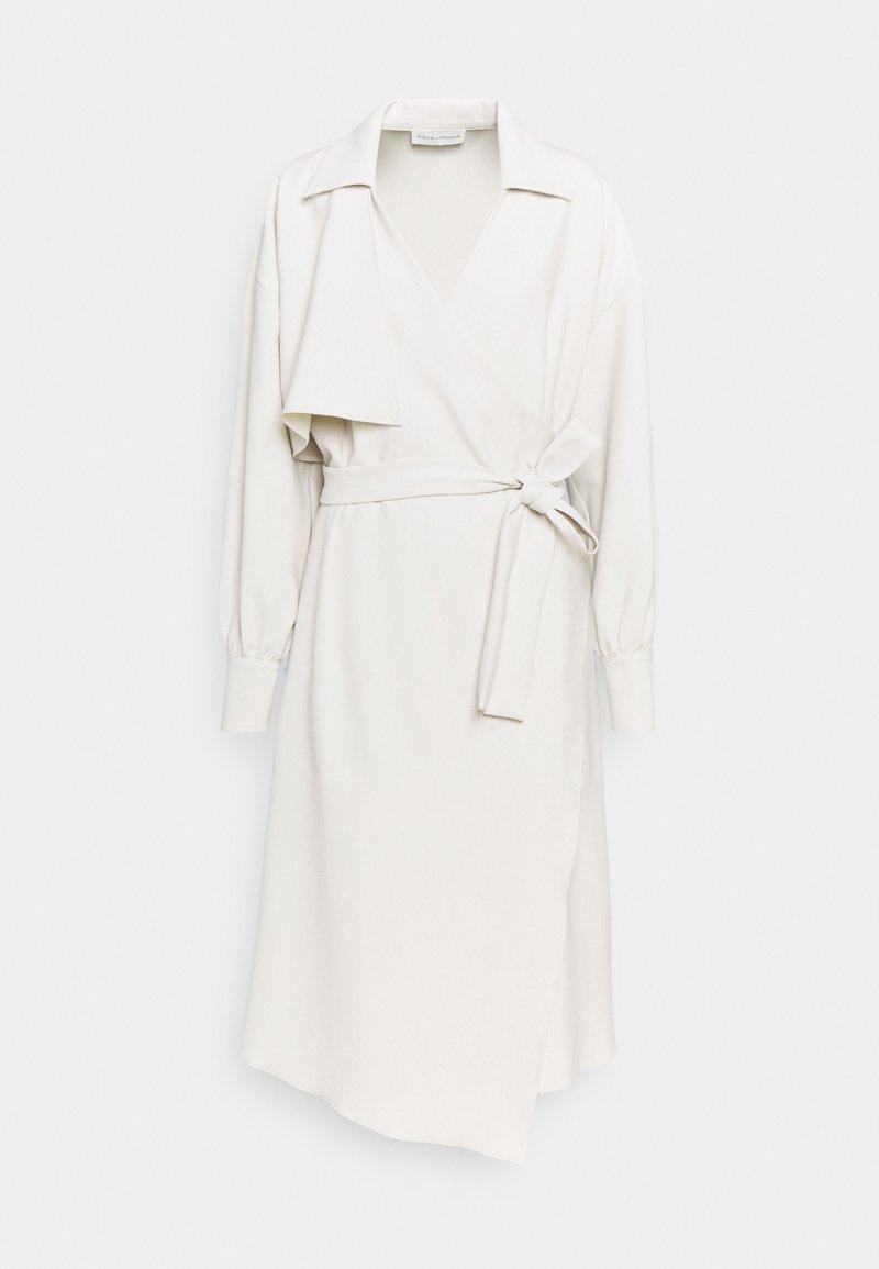Mykke Hofmann - KAJA - Day dress - pearl white