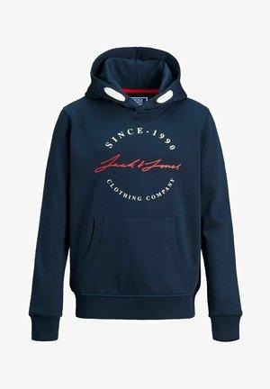 JJHERRO  - Hoodie - navy blazer