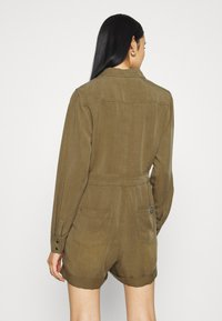 Superdry - PLAYSUIT - Overal - khaki - 2