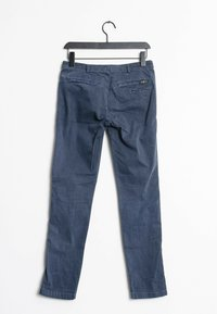 7 for all mankind - Slim fit jeans - blue - 1