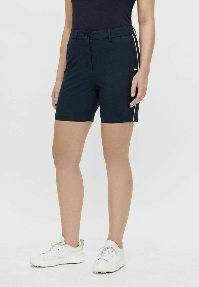 GWEN - Shorts - jl navy
