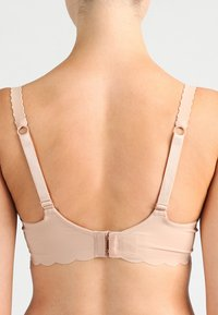 Cache Coeur - DIAMOND  - Kaarituelliset rintaliivit - nude - 1