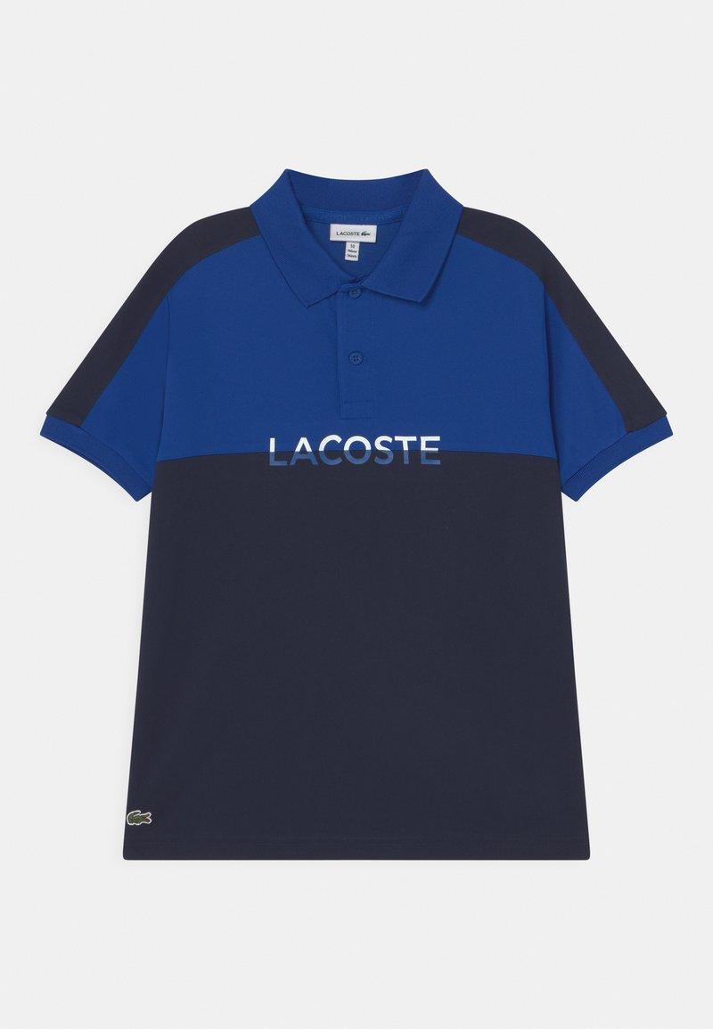 Lacoste - Polo shirt - lazuli/navy blue