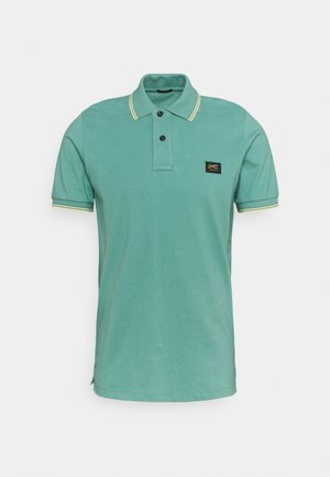 REGENCY - Polo shirt - beryl green