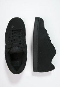 DC Shoes - NET - Obuwie deskorolkowe - black - 1