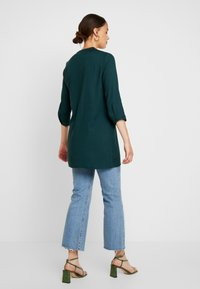 ONLY - ONLNEWFIRST TUNIC - Túnica - ponderosa pine - 2