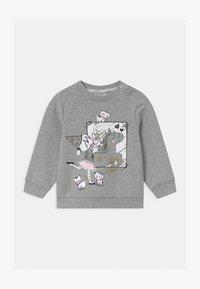 OVS - UNICORN - Sweatshirt - grey melange - 0