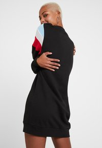 Levi's® - FLORENCE CREW DRESS - Day dress - baby tab cb dress meteorite - 2
