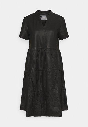 ALINA DRESS - Day dress - black