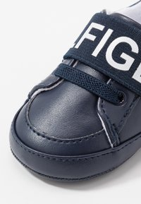 Tommy Hilfiger - Patucos - blue/white - 2